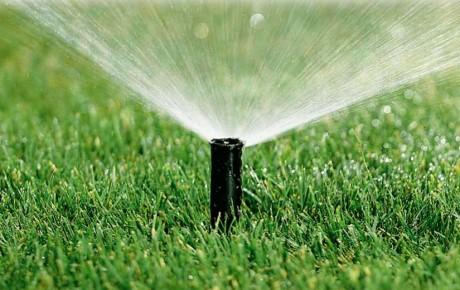 impianti irrigazione