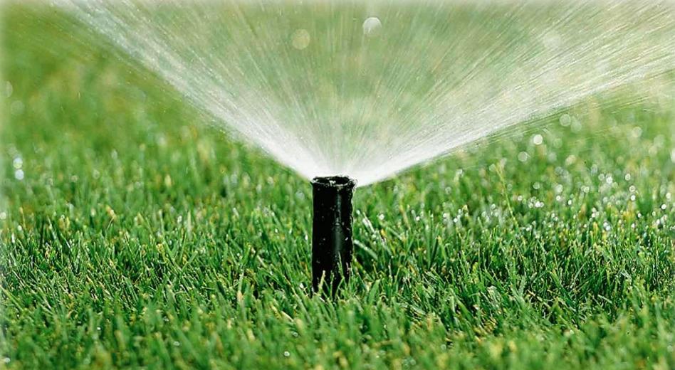 Impianti di irrigazione ronchini for Sistemi di irrigazione giardino
